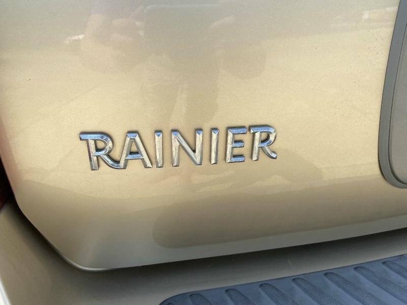 Buick Rainier 2005 price $3,500