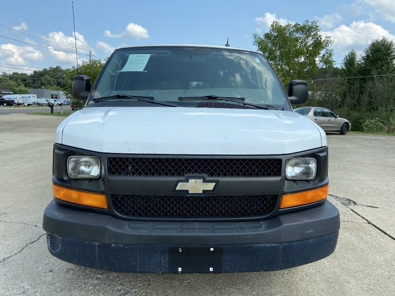 Chevrolet Express Passenger 2011 price $7,495