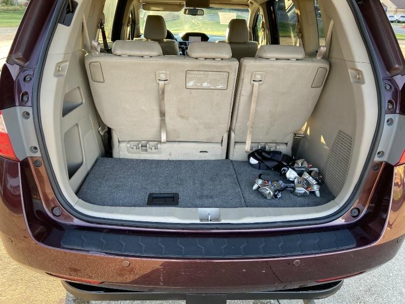 Honda Odyssey 2011 price $19,995