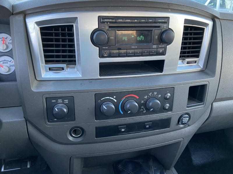 Dodge Ram 2500 2008 price PENDING