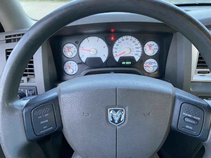 Dodge Ram 2500 2008 price $15,995
