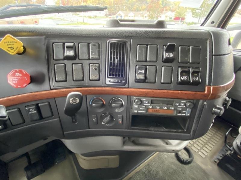 Volvo VNL64 670 2004 price SOLD