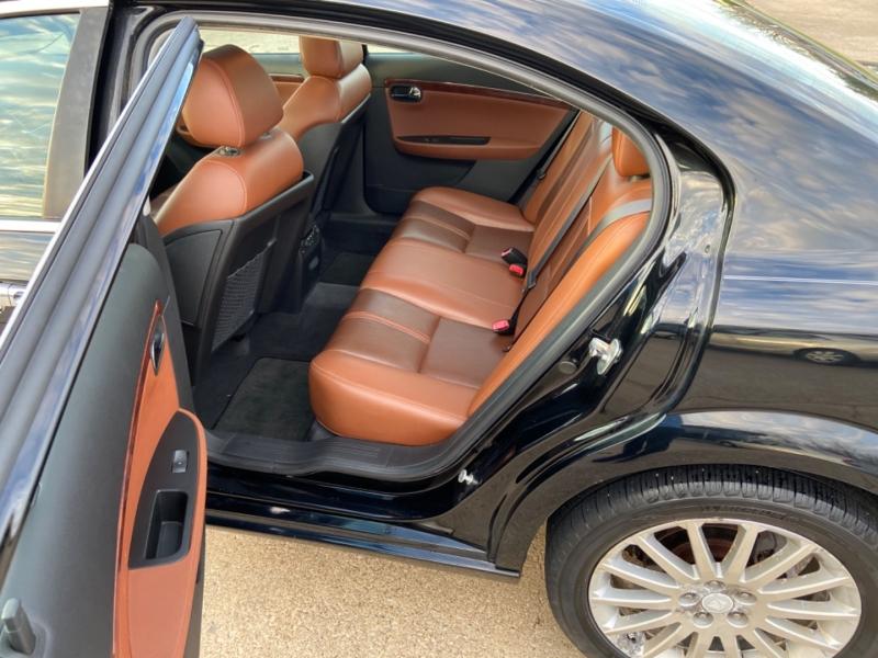 Saturn Aura 2007 price $4,495