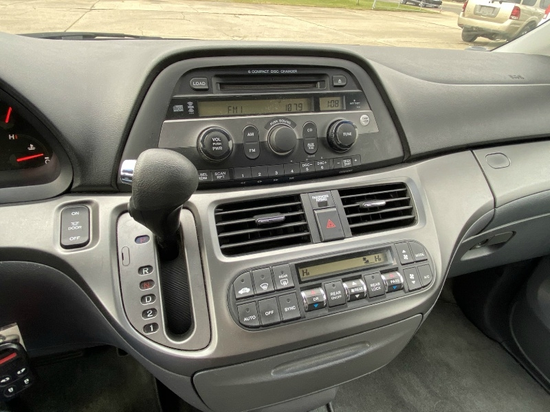 Honda Odyssey 2007 price $10,995