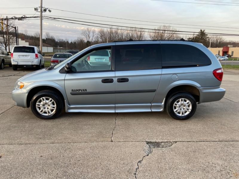 Dodge Grand Caravan 2005 price $9,995