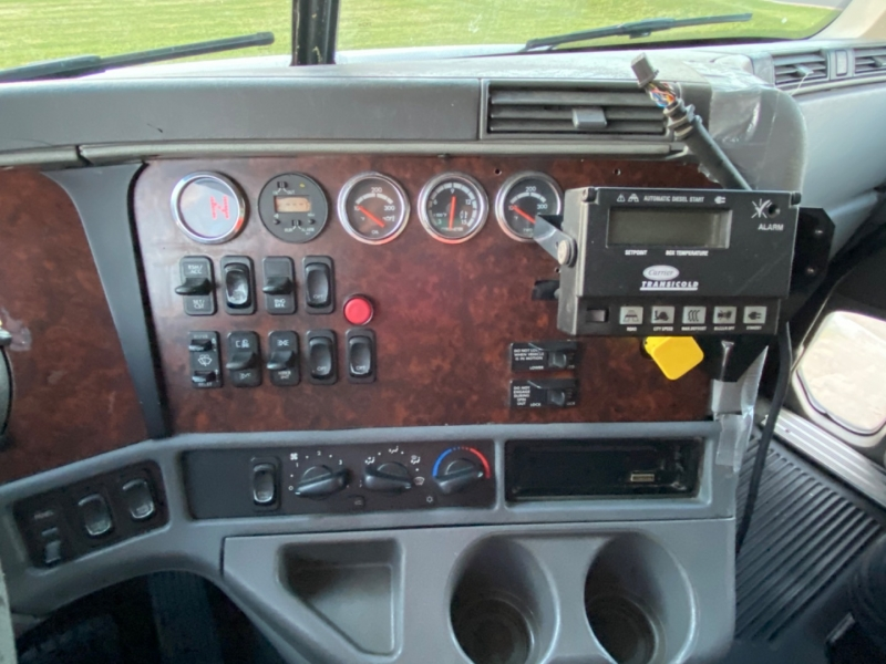 Freightliner COLUMBIA 2006 price SOLD