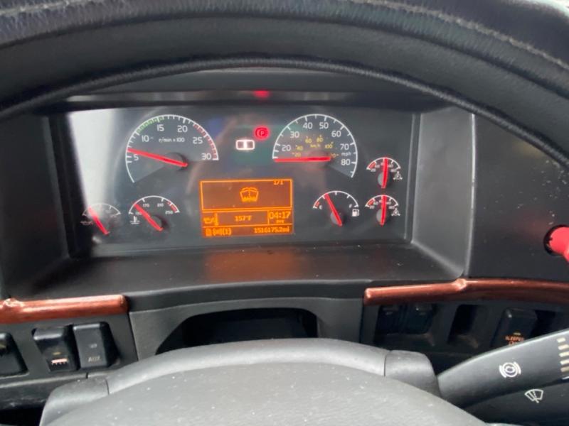 Volvo VNL64 780 2005 price SOLD