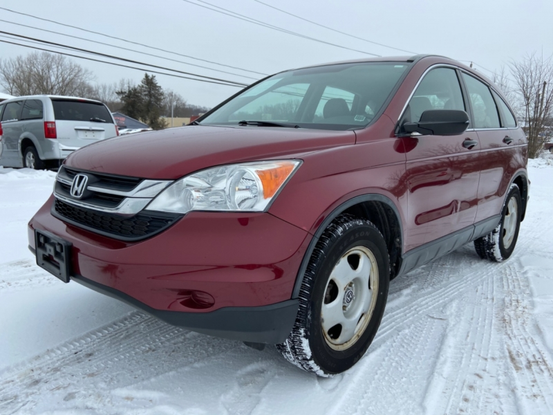 Honda CR-V 2011 price $10,995