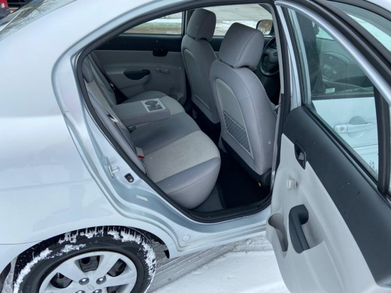Hyundai Accent 2010 price $3,499