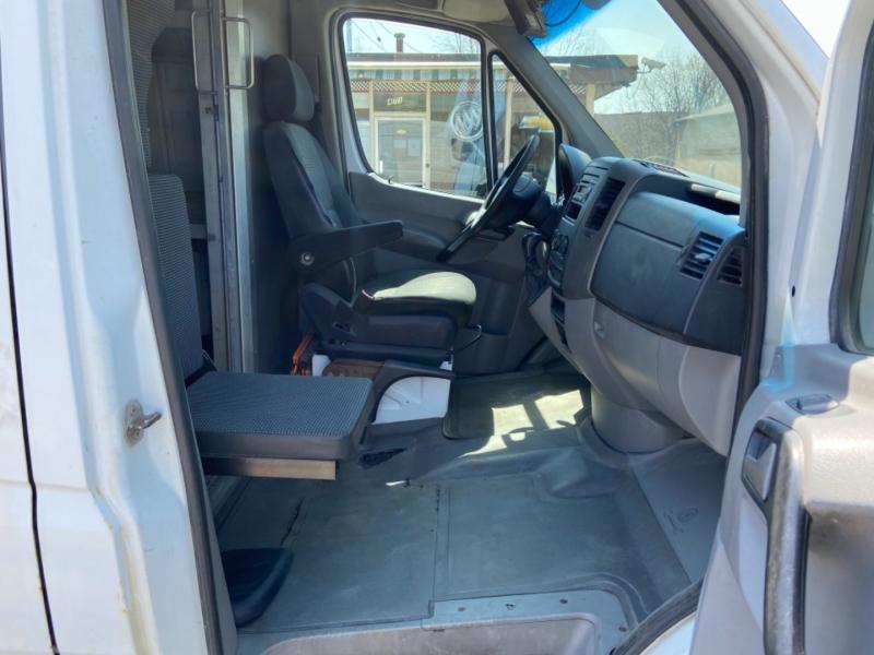 Dodge Sprinter 2007 price $9,995