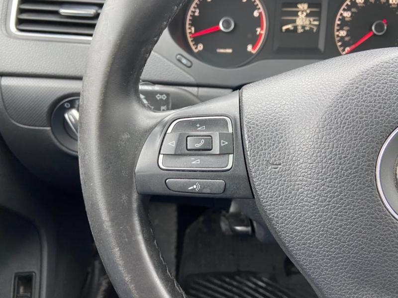 Volkswagen Jetta 2011 price $6,495