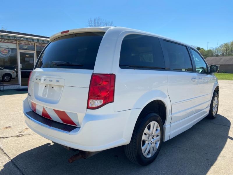 Dodge Grand Caravan 2014 price $7,499