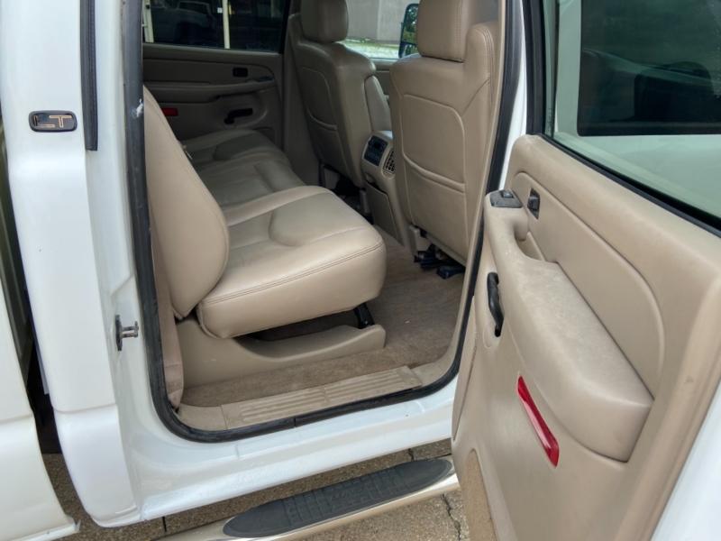 Chevrolet Silverado 2500HD 2004 price $14,999
