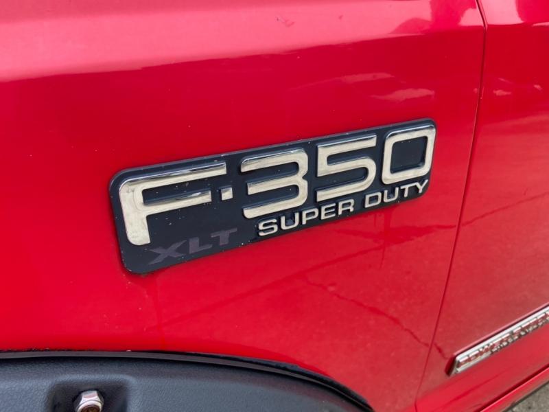 Ford Super Duty F-350 SRW 2003 price $9,995
