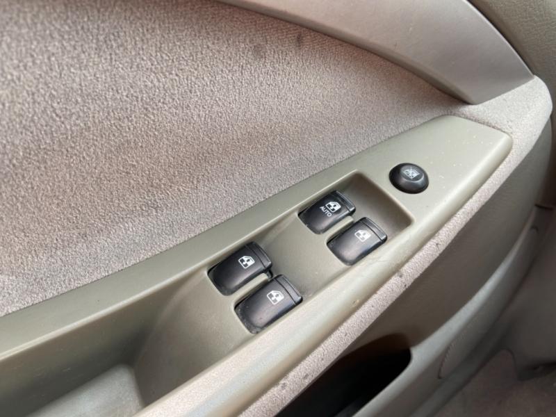 Suzuki Forenza 2007 price $3,850