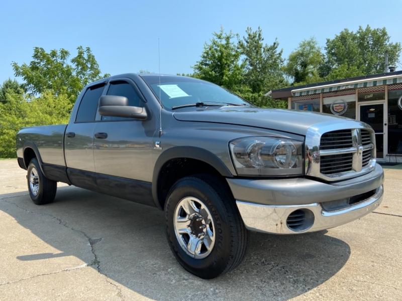 Dodge Ram 2500 2008 price SOLD