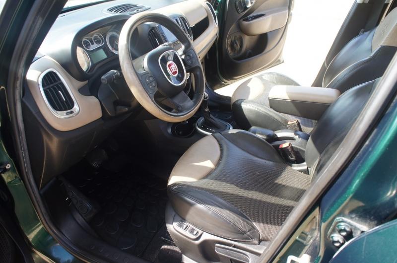 Fiat 500L 2014 price SOLD