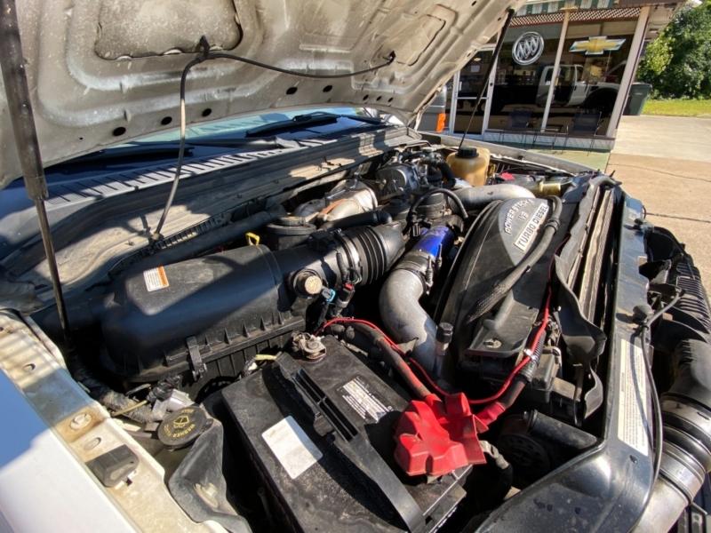 Ford Super Duty F-450 DRW 2009 price SOLD