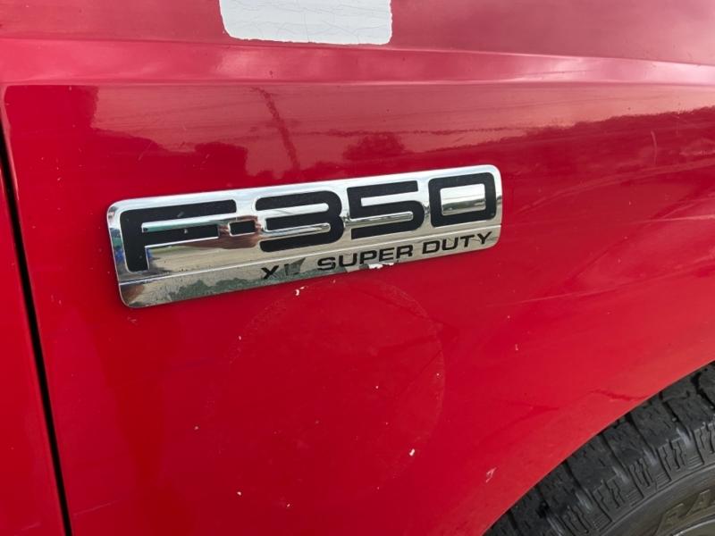Ford Super Duty F-350 SRW 2006 price SOLD