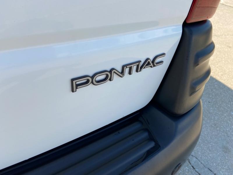 Pontiac Montana SV6 2004 price $8,495