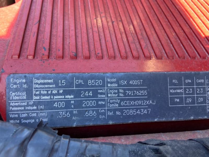 Volvo SEMI TRUCK 2007 price $17,900