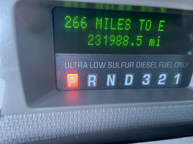 Ford Super Duty F-550 DRW 2008 price $12,995