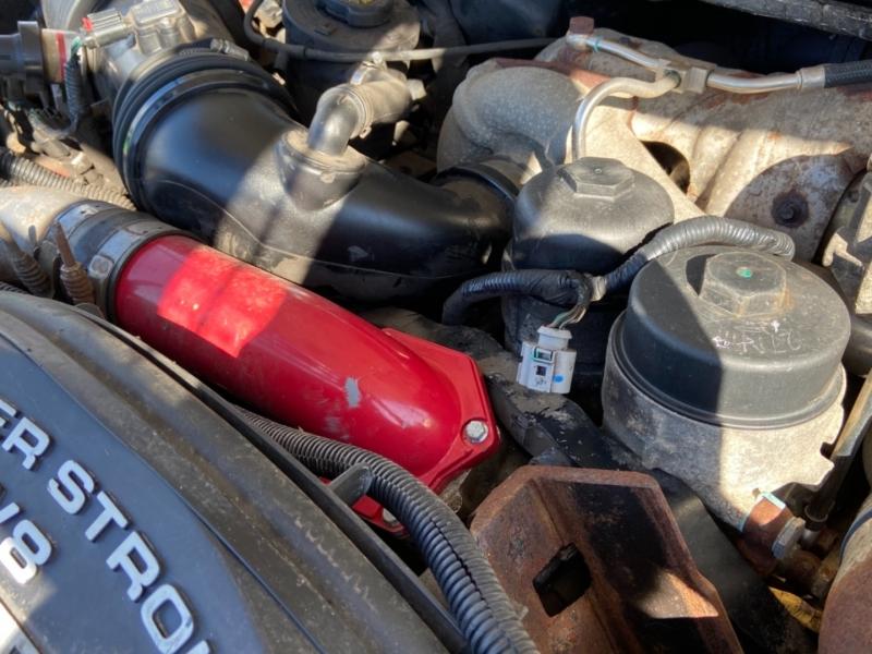 Ford Super Duty F-550 DRW 2008 price $21,995