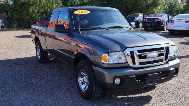 Ford Ranger 2008 price $0