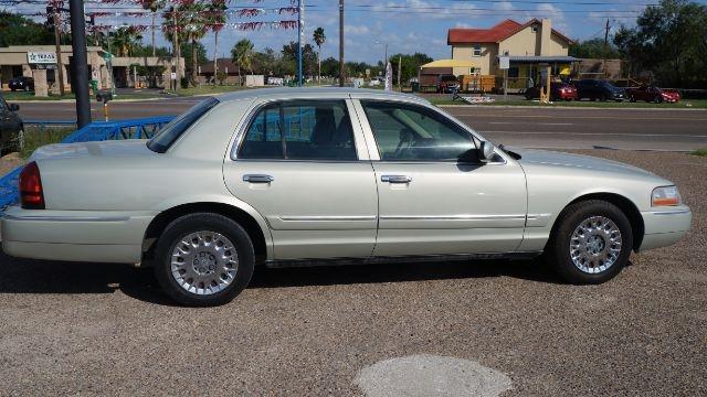 Mercury Grand Marquis 2004 price $0