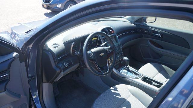 Chevrolet Malibu 2013 price $0