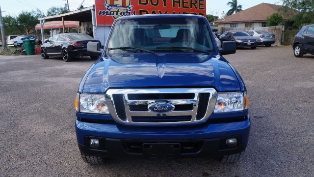 Ford Ranger 2007 price $0