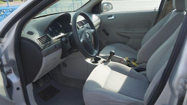Chevrolet Cobalt 2008 price $0