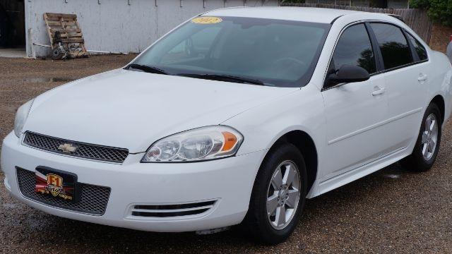 Chevrolet Impala 2012 price $0