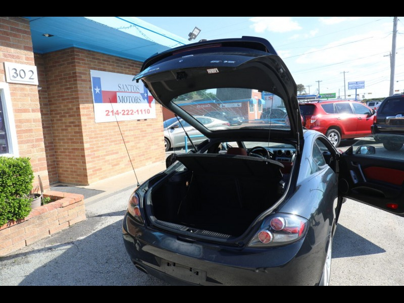 Hyundai Tiburon 2008 price