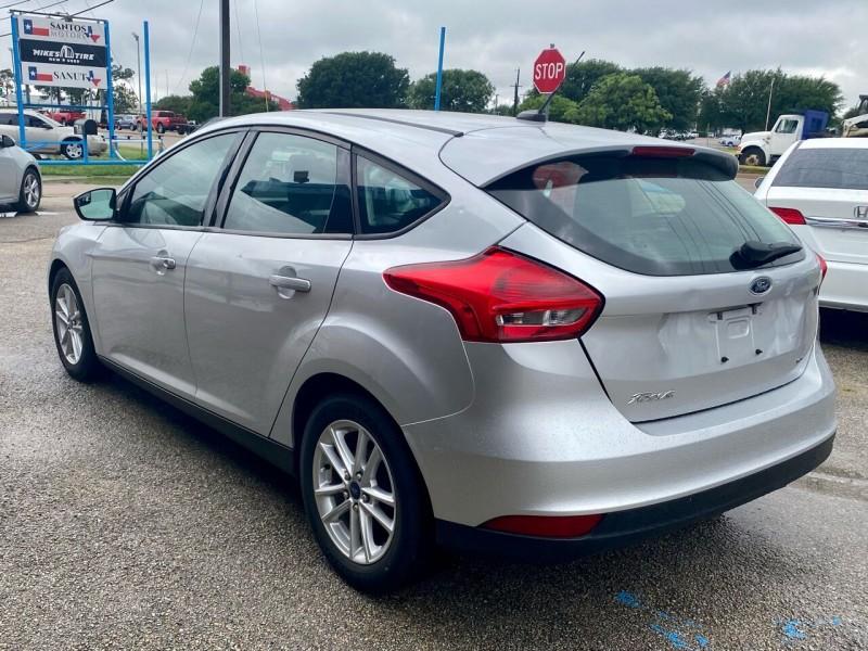 Ford Focus 2015 price $6,586