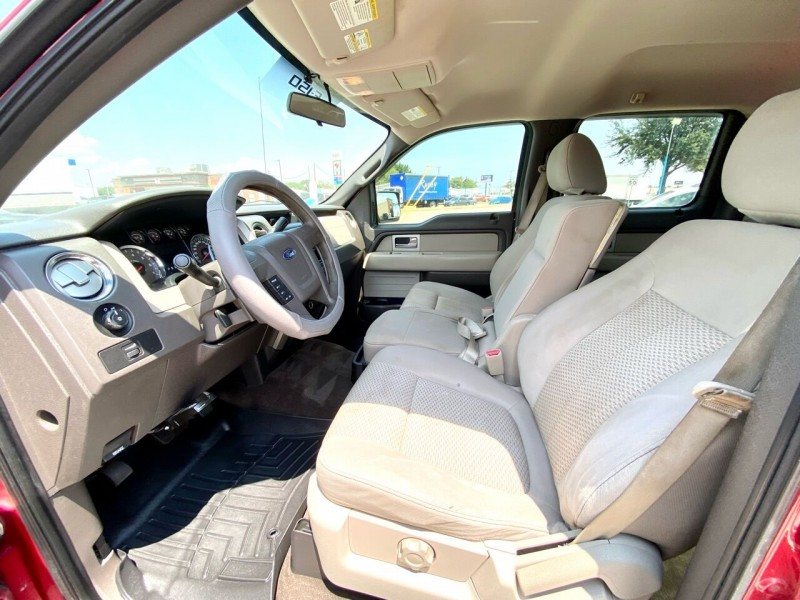 Ford F-150 2010 price $13,150