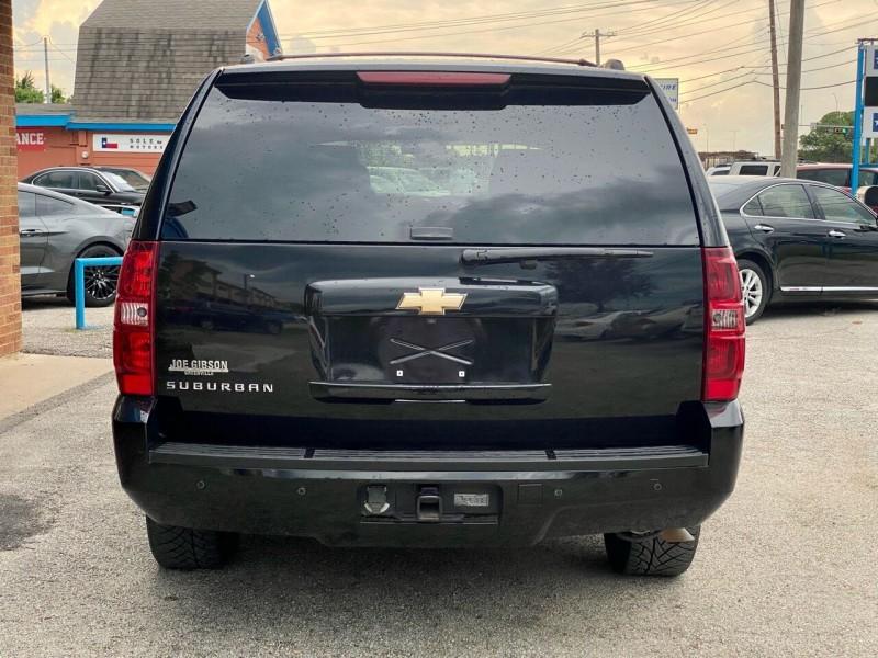 Chevrolet Suburban 2007 price $10,890