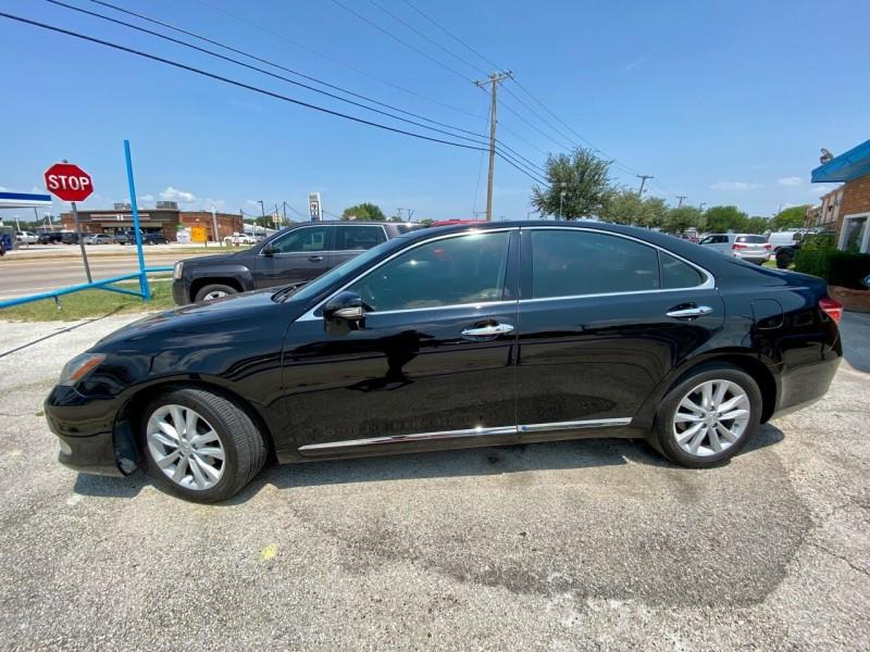 Lexus ES 350 2011 price $12,962