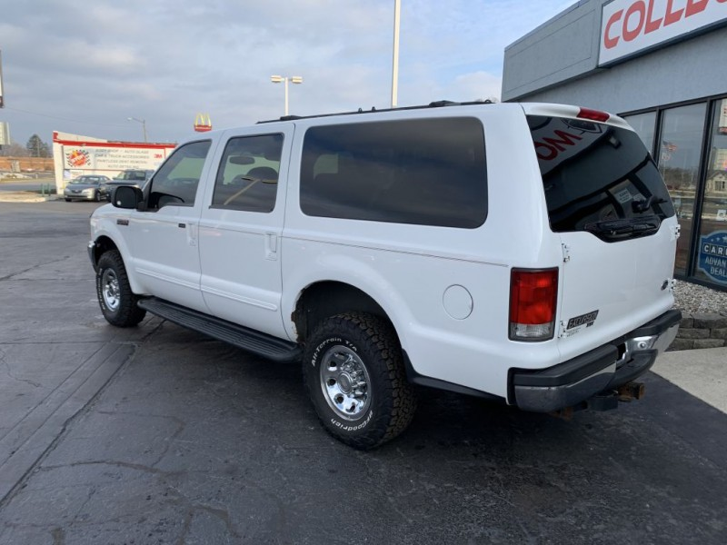 FORD EXCURSION 2000 price $6,995