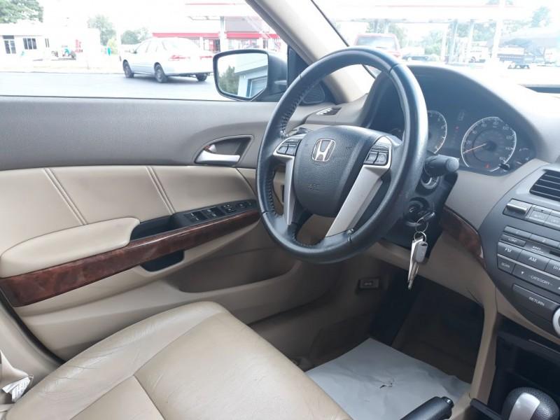HONDA ACCORD 2009 price $6,275