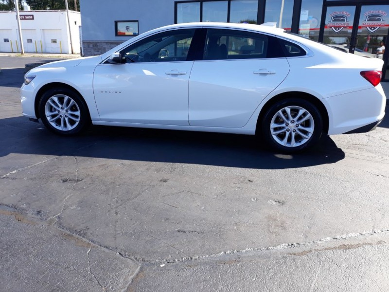 CHEVROLET MALIBU 2017 price Call for Pricing.