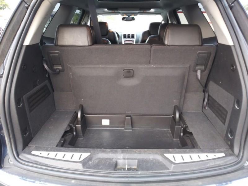 GMC ACADIA 2007 price $7,175