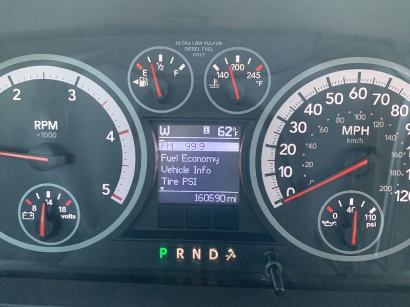 DODGE RAM 2500 2010 price $24,775