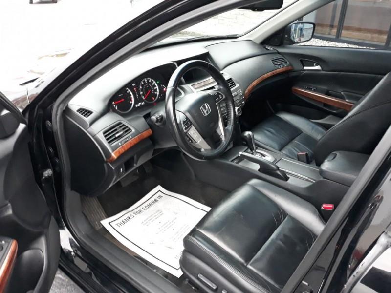 HONDA ACCORD 2011 price $6,775