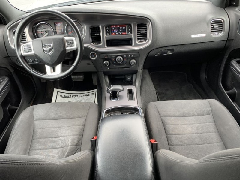 DODGE CHARGER 2012 price $11,975
