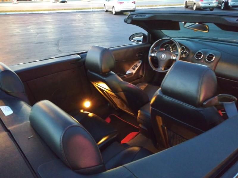 PONTIAC G6 2007 price $4,775