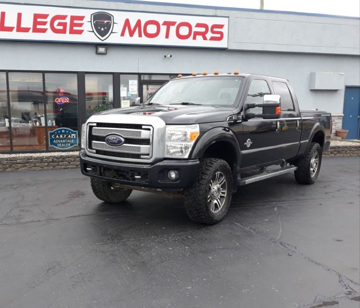 FORD F250 2015 price $35,000