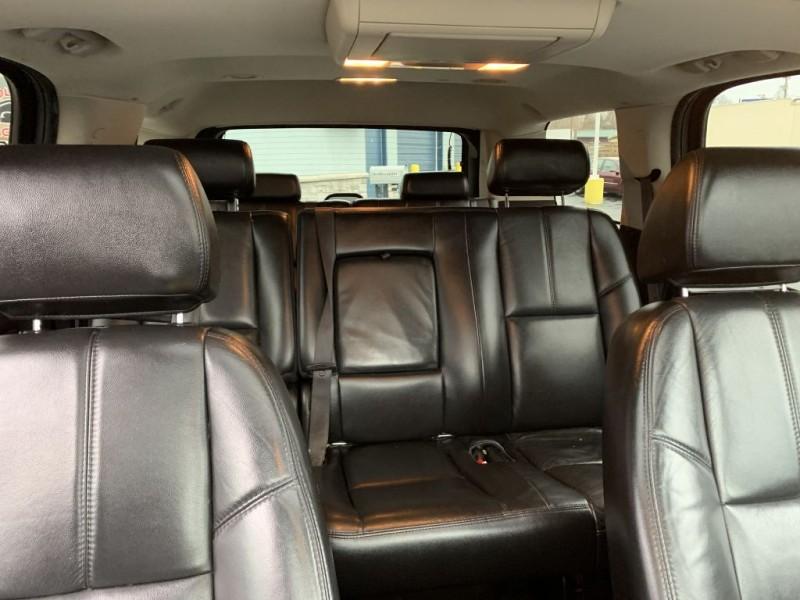 GMC YUKON 2007 price $10,975