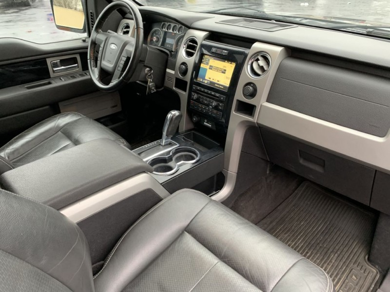 FORD F150 2010 price $13,775