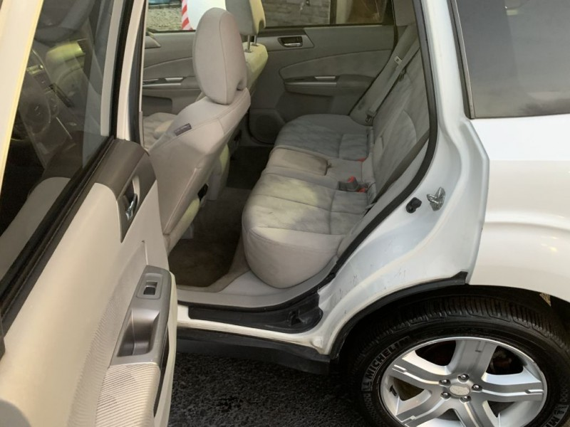 SUBARU FORESTER 2010 price Call for Pricing.